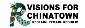 R Visions Logo